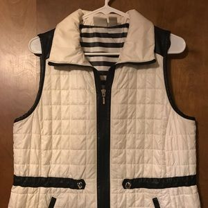 Light weight vest
